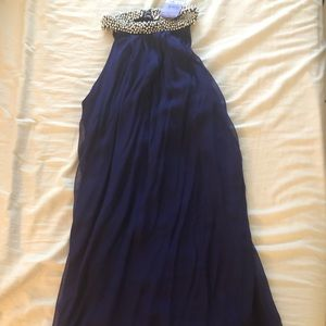 NWT DVF dress!!